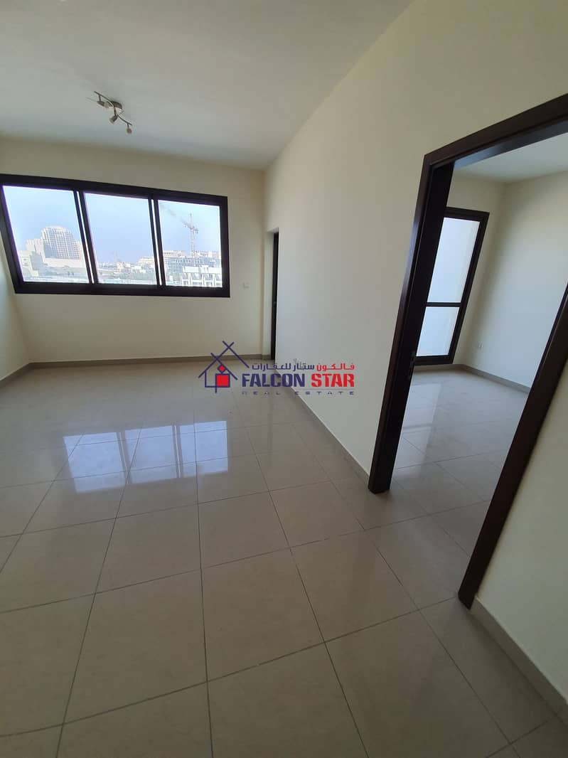 10 PAY MONTHLY ONLY 3300/- l 1 BEDROOM WITH LAUNDRY AREA | READY TO MOVE