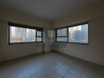 1 Bedroom Flat for Rent in Business Bay, Dubai - Spacious Bright 1 BR Apartment in Executive Tower