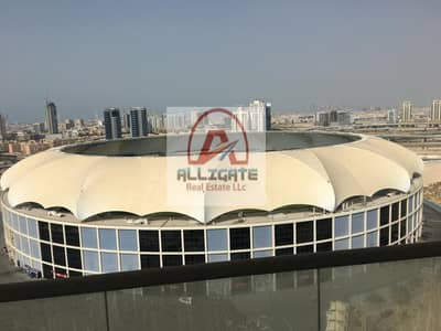 1 Bedroom Flat for Sale in Dubai Sports City, Dubai - 1 BED ROOM BRAND NEW APPARTMENT WITH HUGE BALCONY