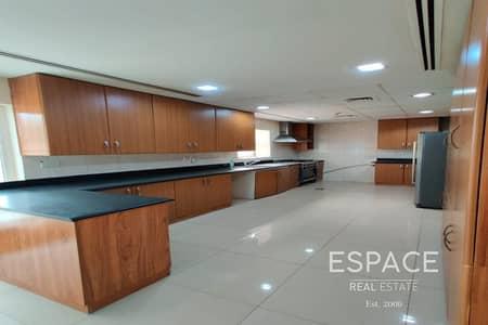 6 Bedroom Villa for Rent in Arabian Ranches, Dubai - Close to Gate - Mirador La Coleccion - Next to Pool