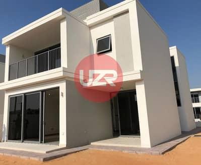 3 Bedroom Villa for Rent in Dubai Hills Estate, Dubai - BRAND New 3 BR Villa with Maid room