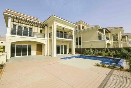 Modern Villa   Private Pool   24/7 Maintenance