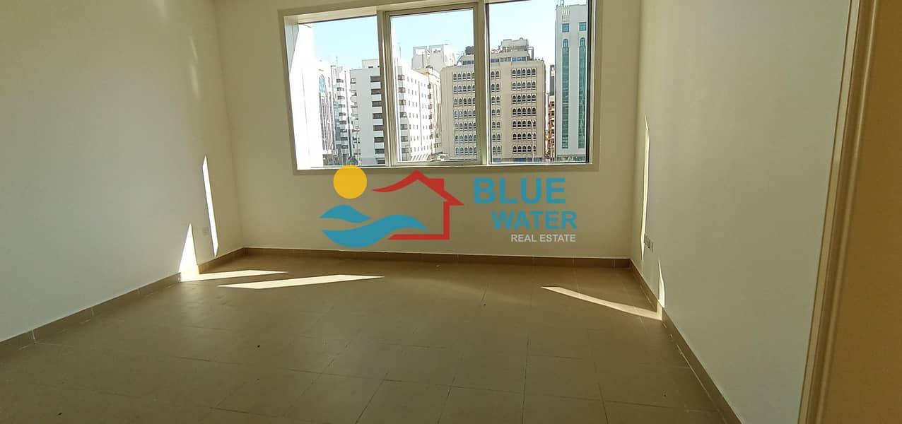 Economical 1 Bedroom  Near Abudhabi Mall .