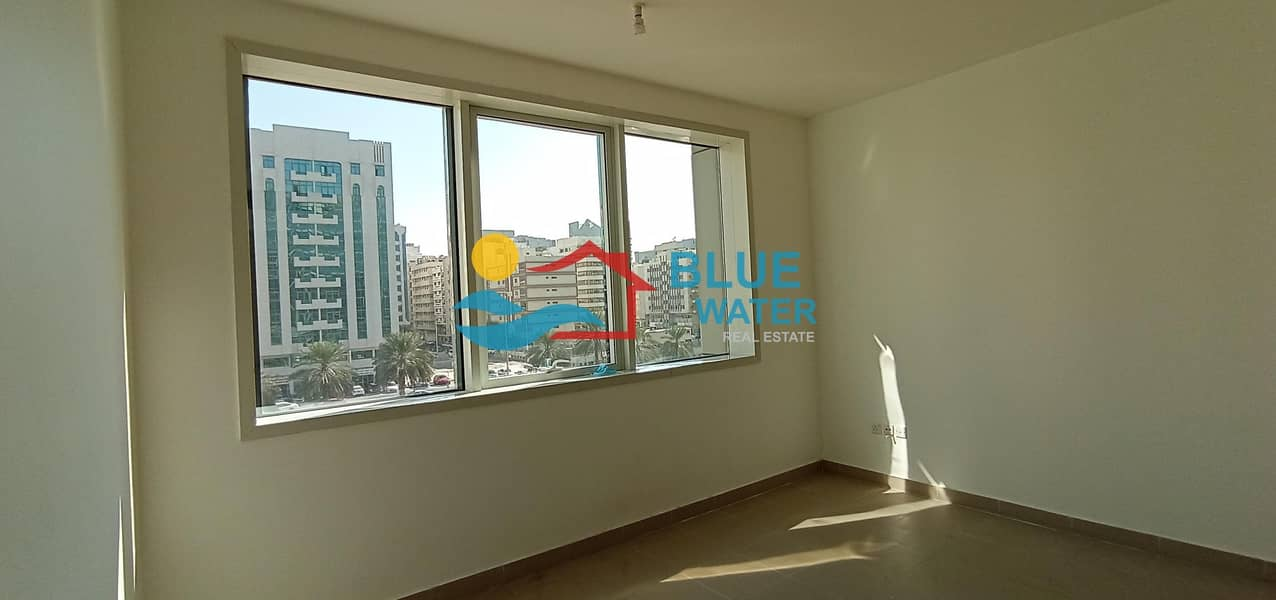 11 Economical 1 Bedroom  Near Abudhabi Mall .