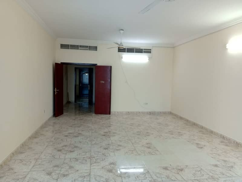 3 bhk Available For Rent In Al Khor Towers