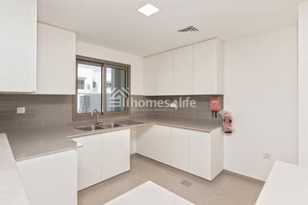 3 Bedroom Townhouse for Rent in Town Square, Dubai - Brand New 3 Bedroom Townhouse For Rent