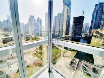 Fitted  Office Space in JBC w/ Full Lake View
