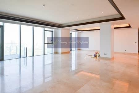 بنتهاوس 6 غرف نوم للايجار في أبراج بحيرات الجميرا، دبي - Live Luxury | Only One Full Floor Penthouse for Rent