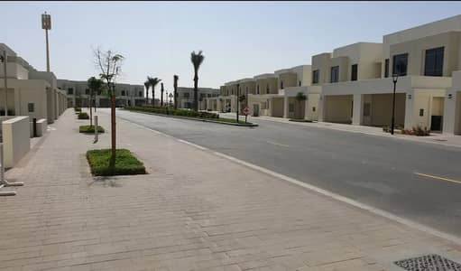 3 Bedroom Townhouse for Sale in Town Square, Dubai - BRAND NEW 3 BEDROOM TOWNHOUSE  1.3 MILLION