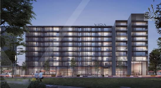 OWN IN VIDA | BOULEVARD VIEW | PAY 5 % EVERY 4 MONTH'S.
