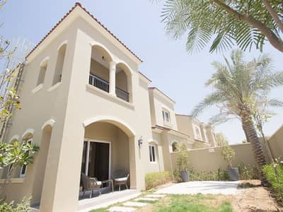 3 Bedroom Townhouse for Sale in Dubailand, Dubai - 25mins Downtown| Pay in 5 years| Post handover