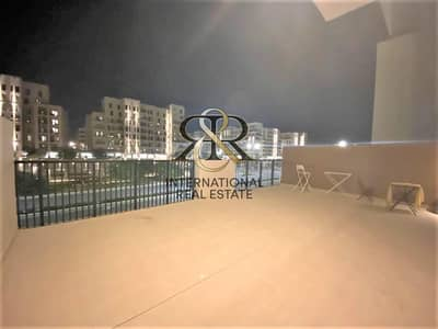 Massive Balcony | Spacious 1 Bedroom | Nice Layout