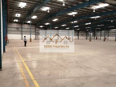 Warehouse for Rent in Jebel Ali, Dubai - Big Warehouse