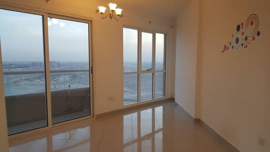 فلیٹ 1 غرفة نوم للايجار في مدينة دبي للإنتاج، دبي - Impressive 1 BHK for Rent in Lakeside Tower C