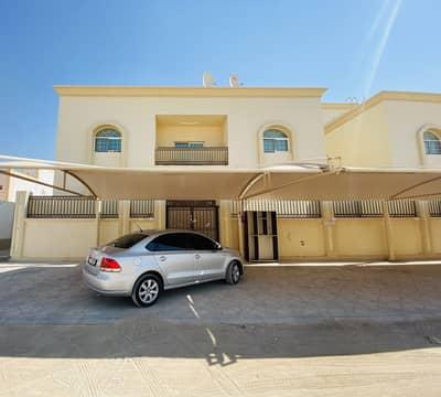 فلیٹ 4 غرف نوم للايجار في الشوامخ، أبوظبي - شقة في الشوامخ 4 غرف 65000 درهم - 4884213