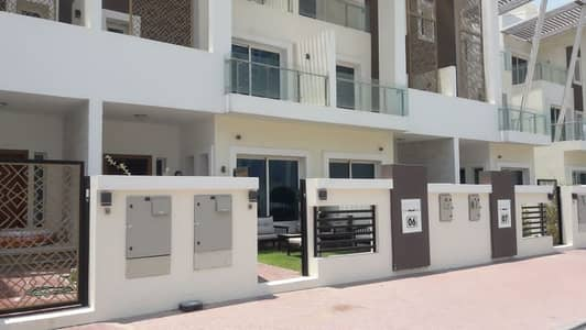 Stylish 4 BR Villa for Rent in JVC