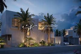 A Stunning Villa with World-class Facilities