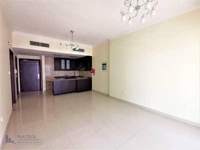 فلیٹ 1 غرفة نوم للايجار في أرجان، دبي - Chiller Free | No Commission | Immaculate