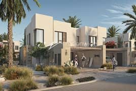A Villa Perfect For First Time Home Buyers