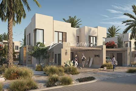 2 Bedroom Villa for Sale in Al Jurf, Abu Dhabi - A Villa Perfect For First Time Home Buyers