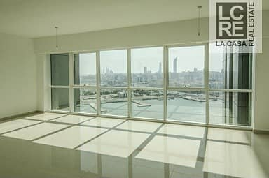 8 Upscale and Vacant 3+M I Luxury Building