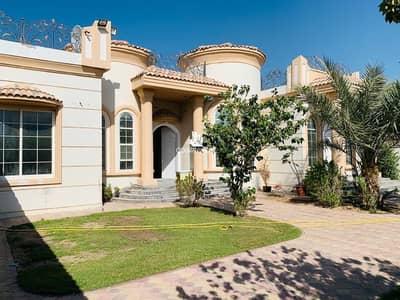 Stunning Huge Independent 4 B/R Villa | HIGH QUALITY | Big Garden