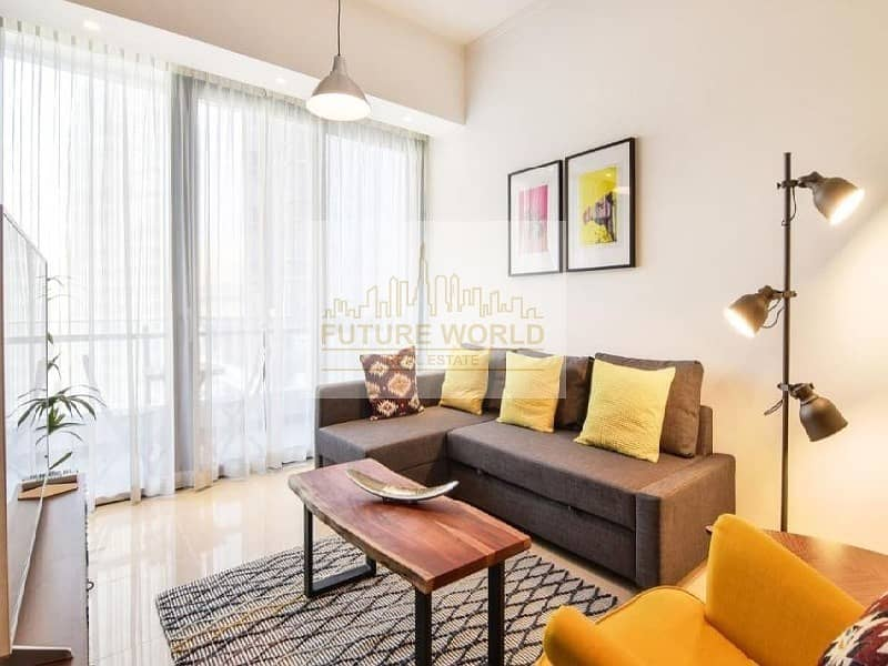 2 Superb View | Immaculate Unit | High Floor