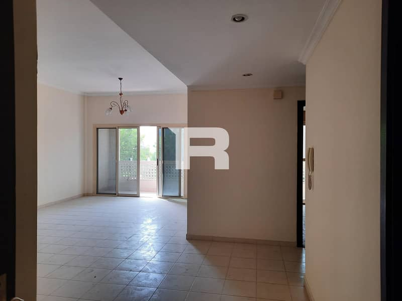 2 BR | Huge Layout | Well Maintain