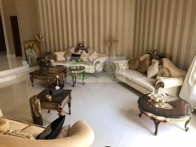 Elegant Design Ready To Move  In  Villa