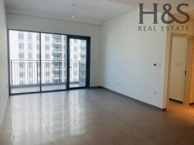 1 Bedroom Apartment for Rent in Dubai Hills Estate, Dubai - Brand New I Ready To Move In I Unfurnished Studio @ Park Heights