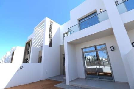 فیلا 3 غرف نوم للبيع في المرابع العربية 3، دبي - Pay in 4 years| Proposed Metro| Post handover