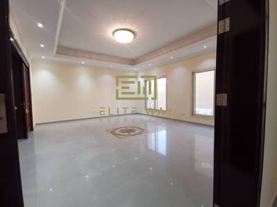 فیلا 4 غرف نوم للايجار في آل نهيان، أبوظبي - Awesome newly renovated 4 bedroom villa in al nahyan