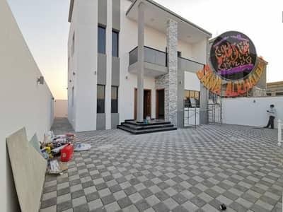 3 Bedroom Villa for Sale in Al Zahia, Ajman - Villa for sale in Europe, with personal finishing