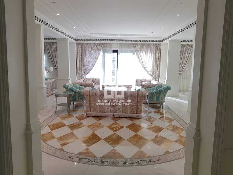 BEST OF BEST!!!! DUBLEX LUXURY WITH PRIVATE POOL IN PALAZZO VERSACE