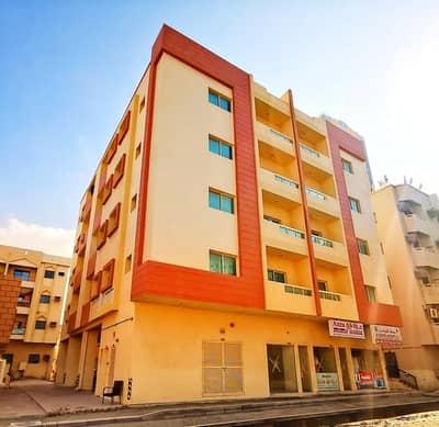فلیٹ 1 غرفة نوم للايجار في النعيمية، عجمان - شقة في النعيمية 1 النعيمية 1 غرف 20000 درهم - 4887177