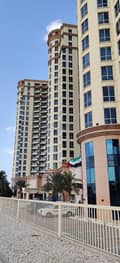 1 BIG STUDIO | READY TO MOVE IN | RENT AED 18000