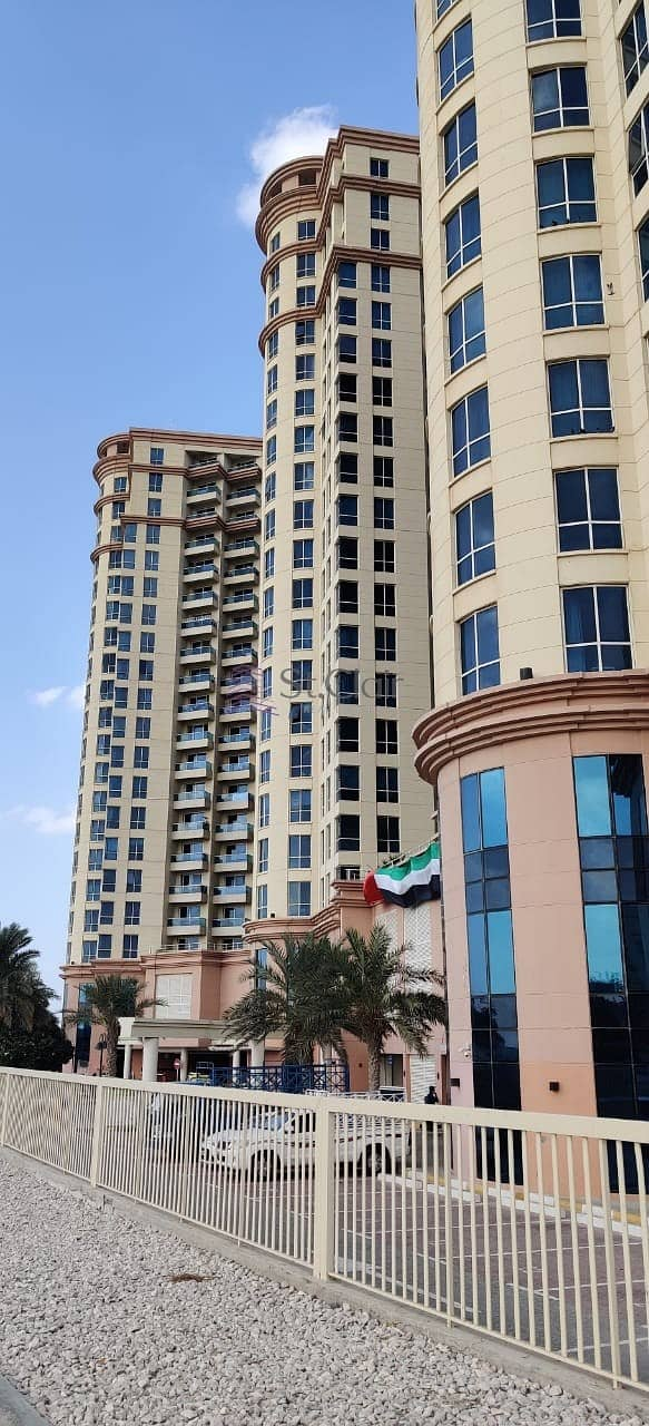 BIG STUDIO | READY TO MOVE IN | RENT AED 18000