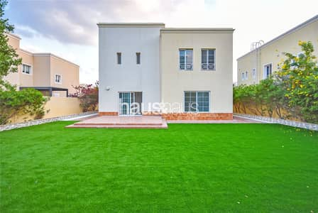 3 Bedroom Villa for Sale in The Meadows, Dubai - Now Vacant 3 bed | Meadows 1 | View Today
