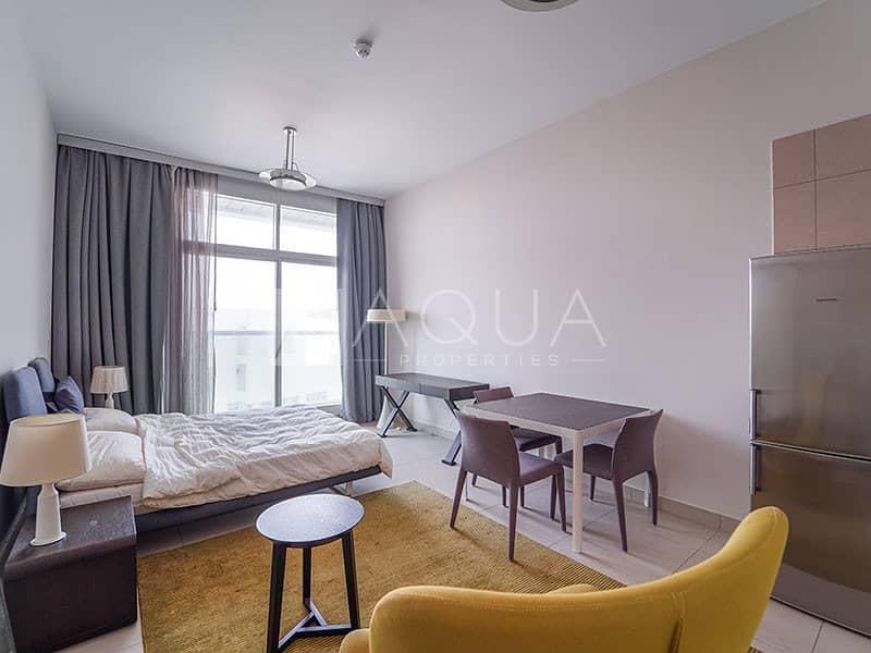 Full Sea Views | Higher Floor | Furnished