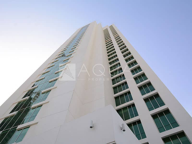 10 Full Sea Views | Higher Floor | Furnished