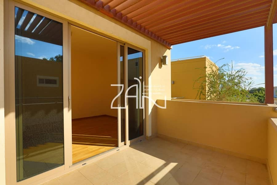 15 Upgraded 4 BR Villa Type S with Study + Drive Room