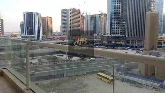 شقة 2 غرفة نوم للايجار في وسط مدينة دبي، دبي - Spacious 2BR plus maid room in Downtown