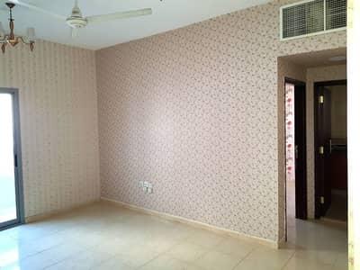 شقة 1 غرفة نوم للايجار في شارع الملك فيصل، عجمان - شقة في شارع الملك فيصل 1 غرف 17000 درهم - 4887264