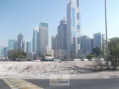 Plot for Sale in Al Satwa, Dubai - Prime Location G+8 Residential Land | Satwa