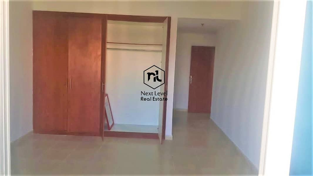 vacant 1 bedroom in Olympic park with balcony