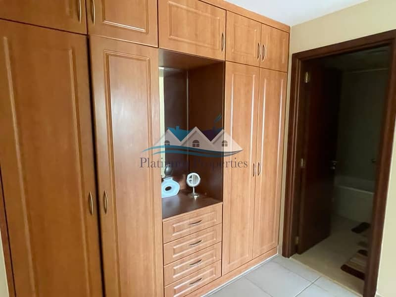 22 GORGEOUS Furnished 1 br in MARINA al HAMRA