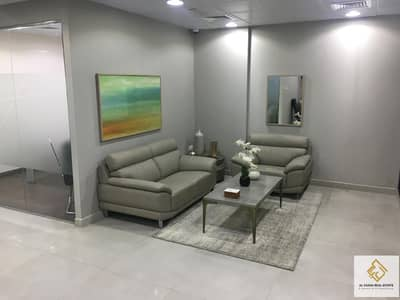 Office for Sale in Business Bay, Dubai - Fitted|Furnished|Perfect Condition