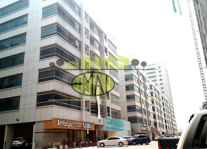 شقة 1 غرفة نوم للبيع في جاردن سيتي، عجمان - شقة في أبراج الياسمين جاردن سيتي 1 غرف 165000 درهم - 4887342