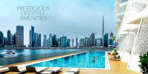 فلیٹ 2 غرفة نوم للبيع في الخليج التجاري، دبي - شقة في ميلينيوم بن غاطي ريزيدنسز الخليج التجاري 2 غرف 1270000 درهم - 4887387