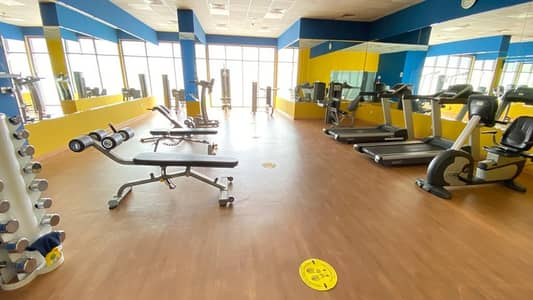 PRAIM LOCATION EASY EXIT TO DUBAI 2BHK WITH PARKING FREE WITH GYM POOL FREE 40K
